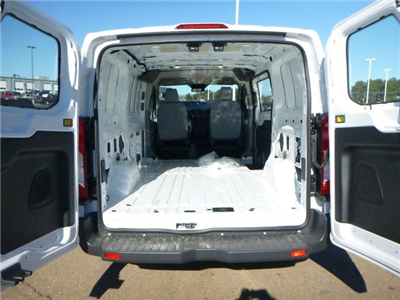 2018 Transit 150 Low Roof 4x2,  Empty Cargo Van #JKA19133 - photo 2