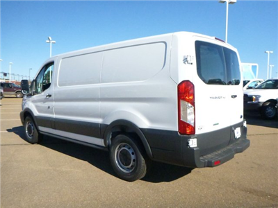2018 Transit 150 Low Roof 4x2,  Empty Cargo Van #JKA19133 - photo 5
