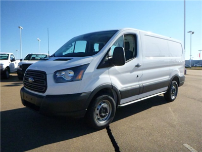 2018 Transit 150 Low Roof 4x2,  Empty Cargo Van #JKA19133 - photo 1