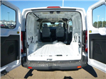 2018 Transit 150 Low Roof, Cargo Van #JKA19133 - photo 1