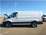 2018 Transit 150 Low Roof 4x2,  Empty Cargo Van #JKA19133 - photo 6