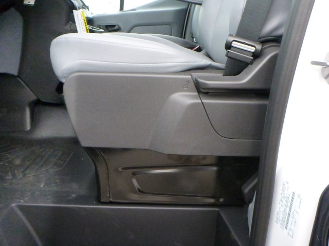 2018 Transit 150 Low Roof, Cargo Van #JKA19134 - photo 11