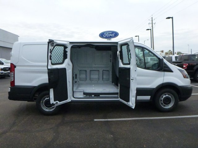 2018 Transit 150 Low Roof,  Empty Cargo Van #JKA19134 - photo 16