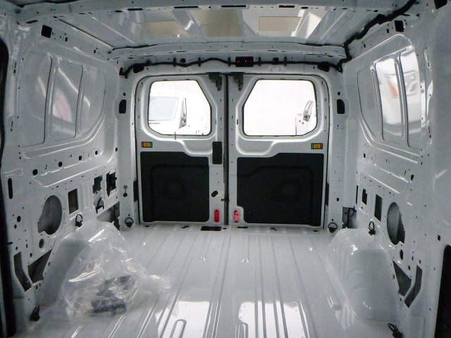 2018 Transit 150 Low Roof,  Empty Cargo Van #JKA19134 - photo 18