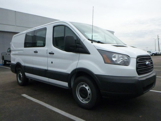 2018 Transit 150 Low Roof, Cargo Van #JKA19134 - photo 4