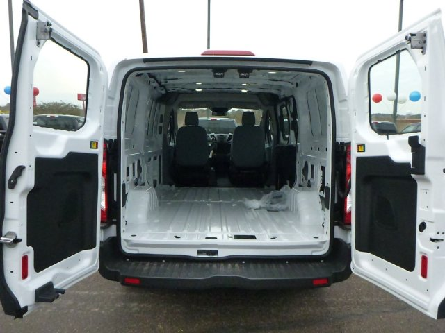 2018 Transit 150 Low Roof, Cargo Van #JKA19134 - photo 2