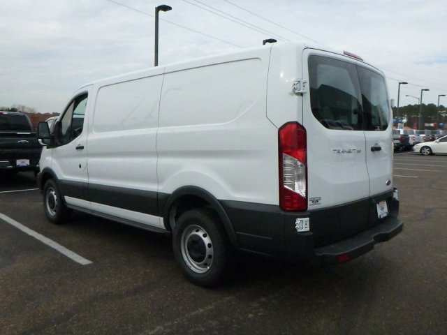 2018 Transit 150 Low Roof,  Empty Cargo Van #JKA19134 - photo 3