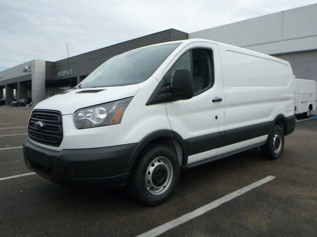 2018 Transit 150 Low Roof,  Empty Cargo Van #JKA19134 - photo 1