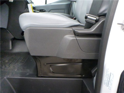 2018 Transit 150 Low Roof,  Empty Cargo Van #JKA19134 - photo 11