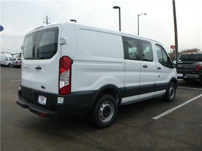 2018 Transit 150 Low Roof,  Empty Cargo Van #JKA19134 - photo 5