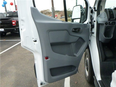 2018 Transit 150 Low Roof,  Empty Cargo Van #JKA19134 - photo 7
