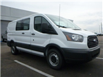 2018 Transit 150 Low Roof,  Empty Cargo Van #JKA19134 - photo 4