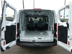 2018 Transit 150 Low Roof,  Empty Cargo Van #JKA19134 - photo 2