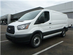 2018 Transit 150 Low Roof, Cargo Van #JKA19134 - photo 1