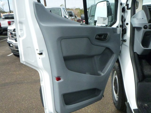 2018 Transit 150 Low Roof, Cargo Van #JKA27164 - photo 10
