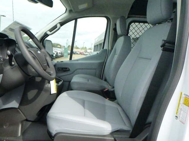 2018 Transit 150 Low Roof 4x2,  Empty Cargo Van #JKA27164 - photo 13