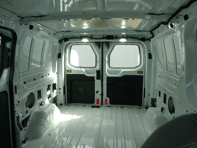 2018 Transit 150 Low Roof 4x2,  Empty Cargo Van #JKA27164 - photo 15