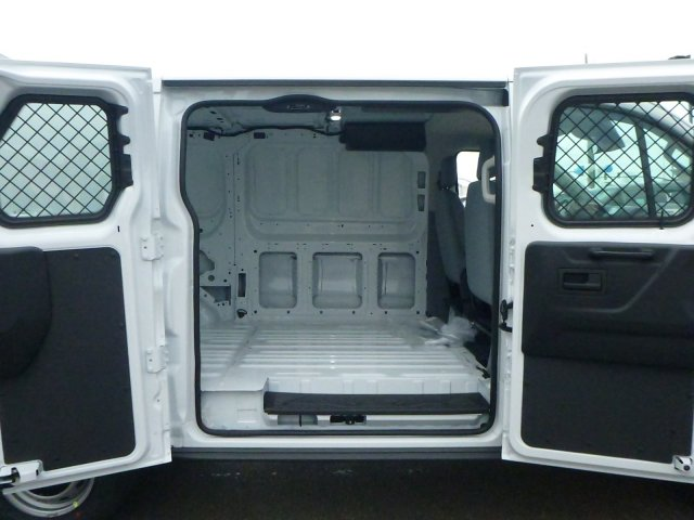 2018 Transit 150 Low Roof 4x2,  Empty Cargo Van #JKA27164 - photo 4