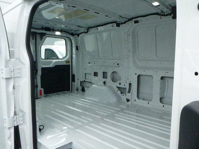 2018 Transit 150 Low Roof 4x2,  Empty Cargo Van #JKA27164 - photo 5