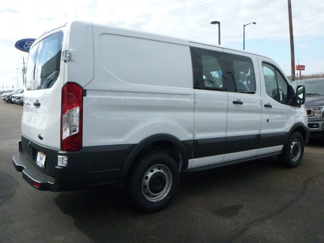 2018 Transit 150 Low Roof 4x2,  Empty Cargo Van #JKA27164 - photo 6