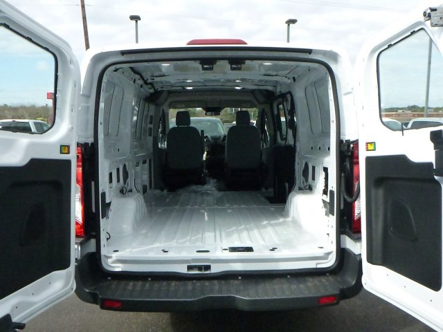 2018 Transit 150 Low Roof, Cargo Van #JKA27164 - photo 2
