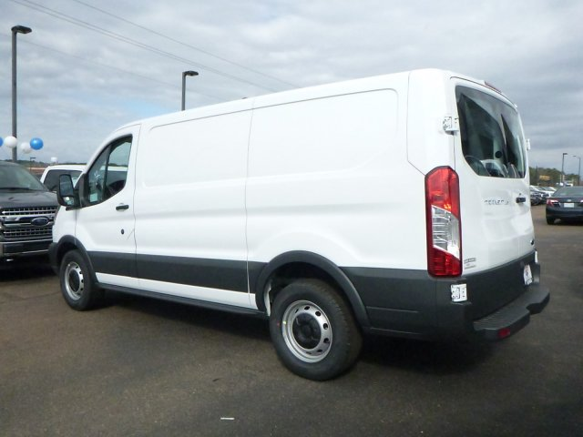 2018 Transit 150 Low Roof, Cargo Van #JKA27164 - photo 7
