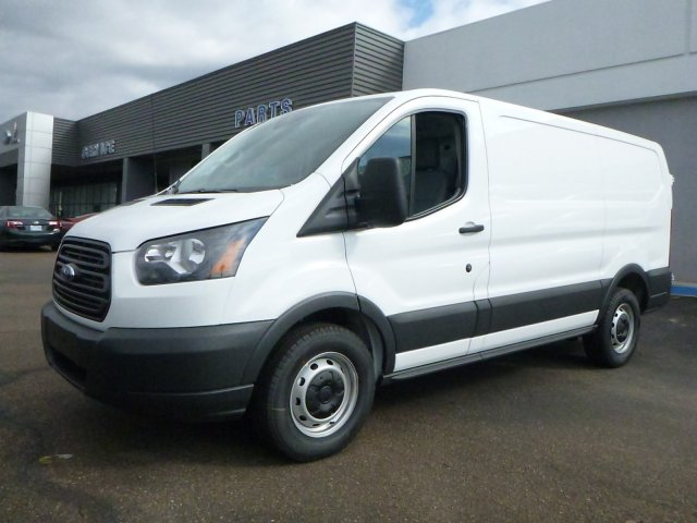 2018 Transit 150 Low Roof, Cargo Van #JKA27164 - photo 8