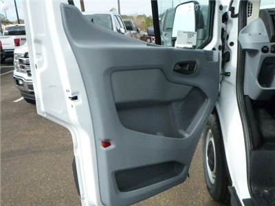 2018 Transit 150 Low Roof 4x2,  Empty Cargo Van #JKA27164 - photo 10