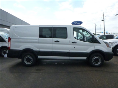 2018 Transit 150, Cargo Van #JKA27164 - photo 3
