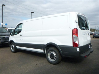 2018 Transit 150 Low Roof 4x2,  Empty Cargo Van #JKA27164 - photo 7