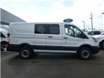 2018 Transit 150 Low Roof 4x2,  Empty Cargo Van #JKA27164 - photo 3