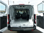 2018 Transit 150 Low Roof 4x2,  Empty Cargo Van #JKA27164 - photo 2