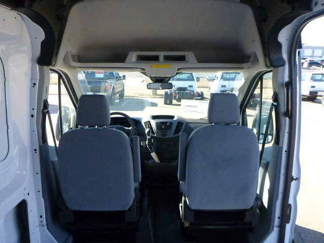 2018 Transit 250 High Roof, Cargo Van #JKA27165 - photo 15