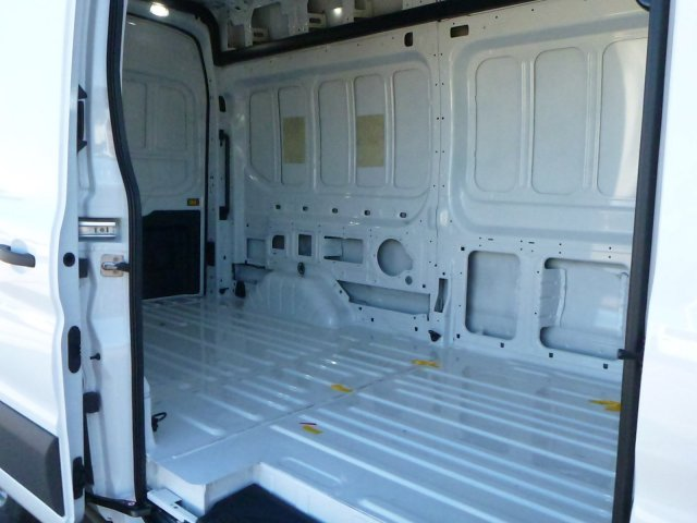 2018 Transit 250 High Roof, Cargo Van #JKA27165 - photo 5