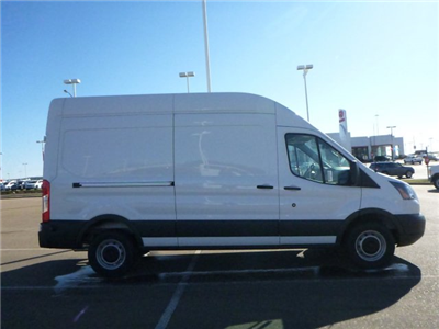 2018 Transit 250 High Roof, Cargo Van #JKA27165 - photo 3