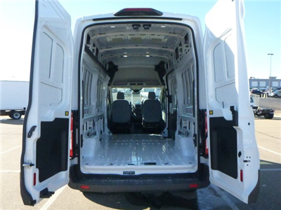 2018 Transit 250 High Roof, Cargo Van #JKA27165 - photo 2