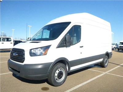 2018 Transit 250 High Roof, Cargo Van #JKA27165 - photo 8