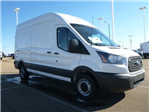 2018 Transit 250 High Roof, Cargo Van #JKA27165 - photo 1