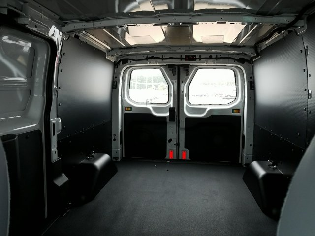 2018 Transit 150 Low Roof 4x2,  Empty Cargo Van #JKA60383 - photo 21