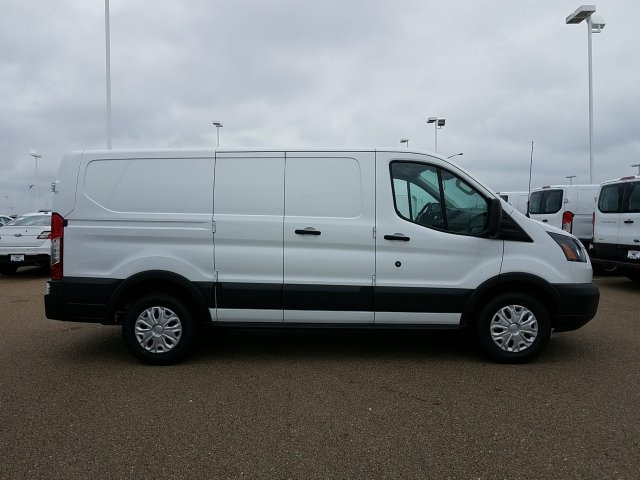 2018 Transit 150 Low Roof 4x2,  Empty Cargo Van #JKA60383 - photo 4