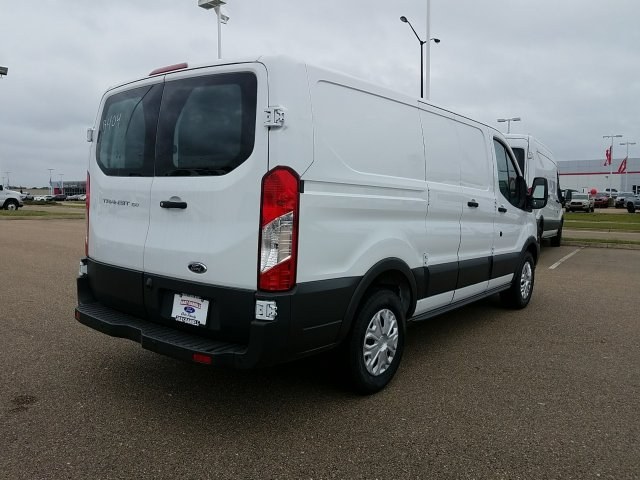 2018 Transit 150 Low Roof 4x2,  Empty Cargo Van #JKA60383 - photo 6