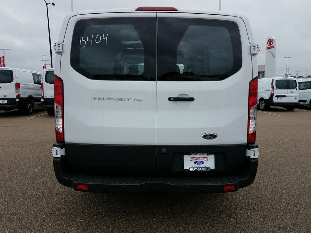 2018 Transit 150 Low Roof 4x2,  Empty Cargo Van #JKA60383 - photo 7