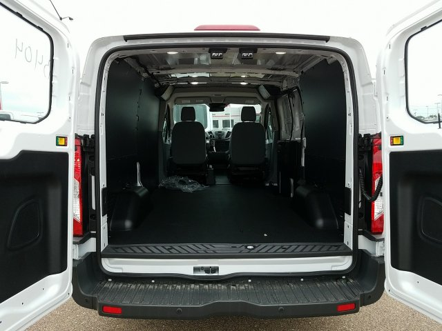 2018 Transit 150 Low Roof 4x2,  Empty Cargo Van #JKA60383 - photo 2