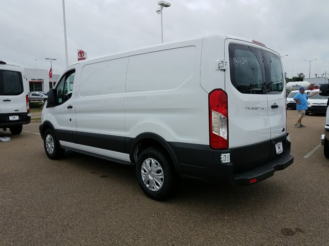 2018 Transit 150 Low Roof 4x2,  Empty Cargo Van #JKA60383 - photo 8
