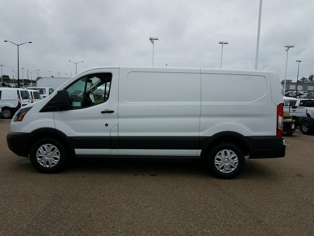 2018 Transit 150 Low Roof 4x2,  Empty Cargo Van #JKA60383 - photo 9