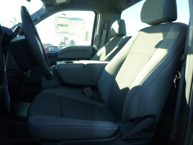 2018 F-150 Regular Cab,  Pickup #JKC38097 - photo 9