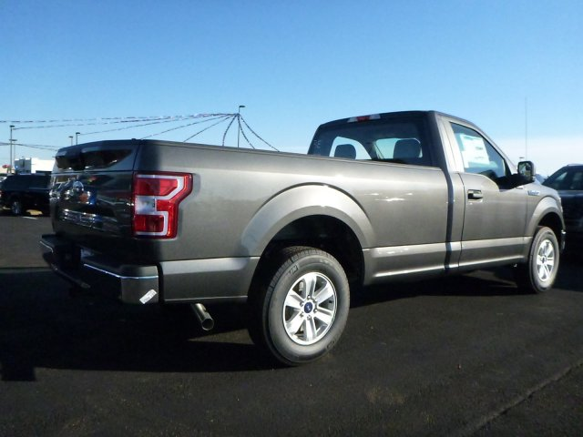2018 F-150 Regular Cab,  Pickup #JKC38097 - photo 2