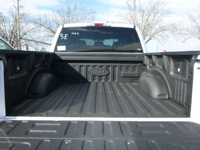 2018 F-150 Crew Cab 4x4, Pickup #JKC76818 - photo 3