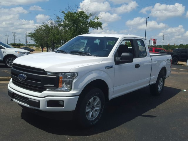 2018 F-150 Super Cab 4x4,  Pickup #JKE55561 - photo 5