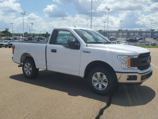 2018 F-150 Regular Cab 4x2,  Pickup #JKE74799 - photo 1